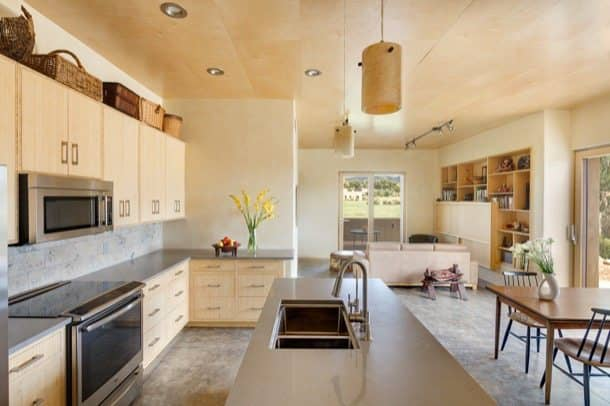 TAOS-House-casa-pasiva-cocina