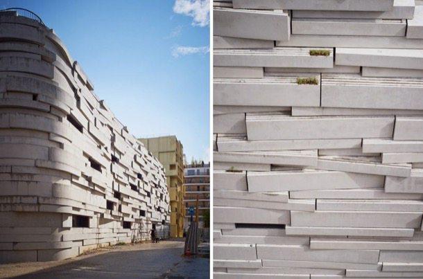 Escuela-Boulogne-Paris-detalles-fachada