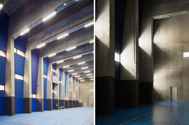 Escuela-Boulogne-polideportivo