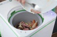 Food Cycler CS-10: compostador doméstico