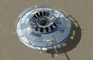 Ring House, otra de las casas experimentales de Michael Jantzen
