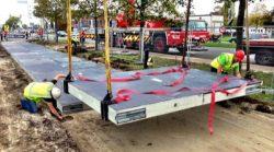 SolaRoad-construccion-carril-bici-fotovoltaico
