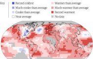 El 2014 empeoró el calentamiento global