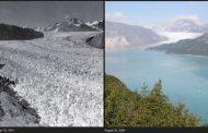 De la contaminación ambiental, al cambio climático