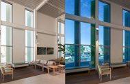 Dynamic Glass: ventanas con vidrio inteligente