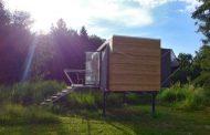 Simple Home: casa modular para nómadas
