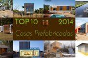 TOP 10 de Casas Prefabricadas