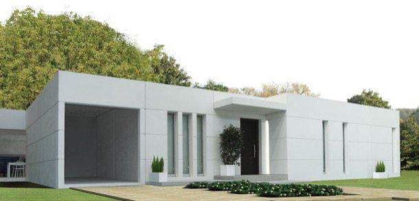Aplihorsa casas modulares de hormig n hechas en espa a - Casas modulares hormigon ...