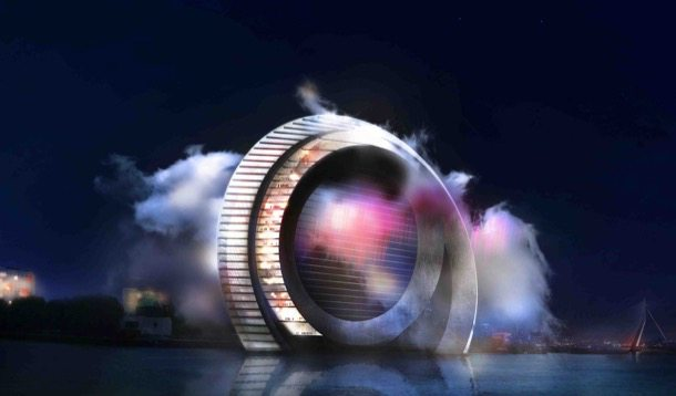 Dutch-Windwheel-render-nocturno