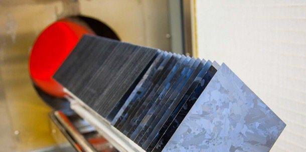 innovación producción de paneles solares fotovoltaicos