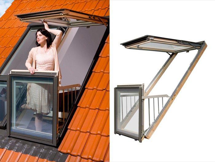 Ventana-balcon-FAKRO-detalle