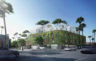 8600 Wilshire: primer proyecto de MAD Architects en los EE.UU.