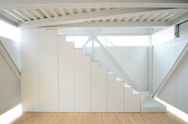 LGS-House-escalera-perfil