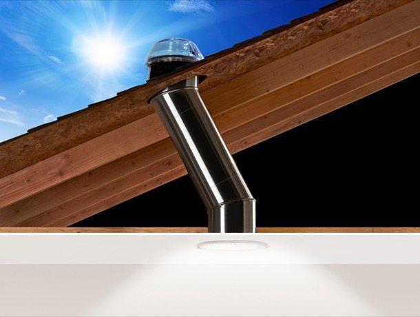 Solatube tubo solar