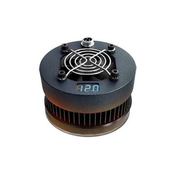 Thermix generador de electricidad a partir del calor - Mini generador electrico ...