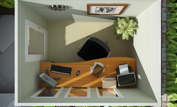 render-interior-Oficina-prefabricada-Garden-Affairs