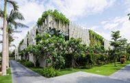 Naman Pure SPA: un oasis con salas de masajes