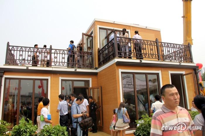 casas-impresas-3D-China