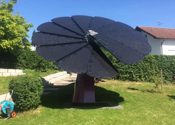 paneles-fotovoltaicos-Smartflower