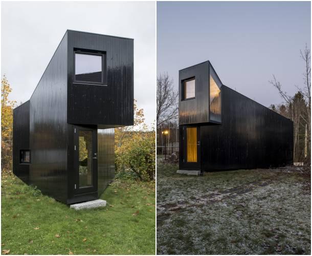refugio-de-madera-exterior-puerta