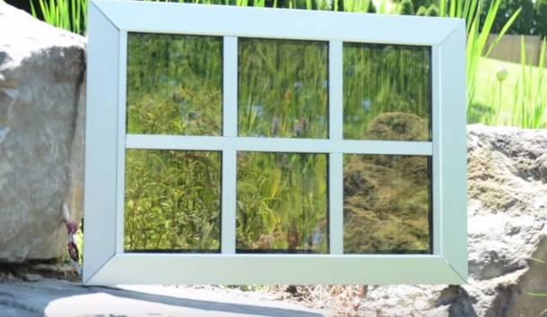 ventanas solares de SolarWindow