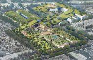 La mayor extensión de azoteas verdes estará en Cupertino