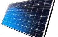 Placas solares de Panasonic, con una eficacia del 22,5%