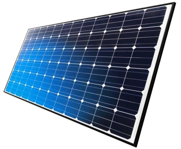 Panasonic-N33 placas solares