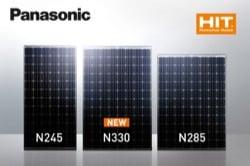 Panasonic-placas-solares
