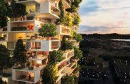 Otro bloque de pisos con árboles, de Stefano Boeri