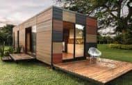 VIMOB: casas modulares prefabricadas