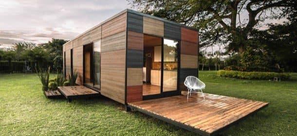 casas modulares vimob