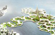 Blue21: ciudad flotante con impacto positivo
