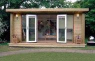 Expression: habitaciones prefabricadas de Green Retreats