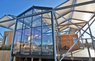 GRoW Home: vivienda solar para la vida urbana sostenible