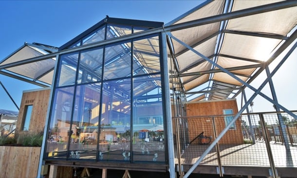 GRoW-House Solar-Decathlon Universidad-Buffalo