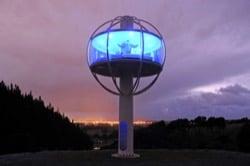 Skysphere-refugio-autoconstruido