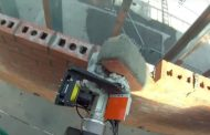 SAM: el robot albañil