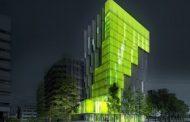 In Vivo: arquitectura verde para el centro de París