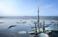 Next Tokyo: ciudad futurista contra el cambio climático