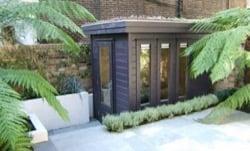 casetas de jardín Garden-Affairs