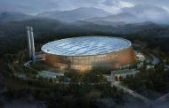 Planta de gestión de residuos en Shénzhen (China)