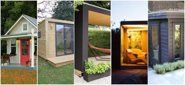 Blog de casas prefabricadas is arquitectura - Casetas de jardin ...