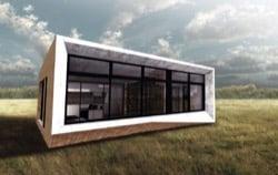 ArchiBlox viviendas industrializadas ecológicas