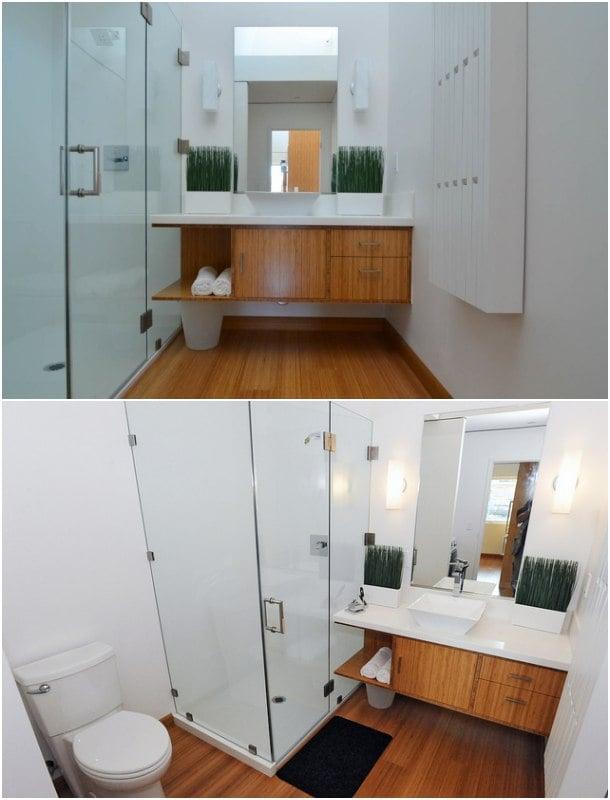 INhouse cuarto baño