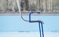 MOOV: silla en voladizo para generar electricidad