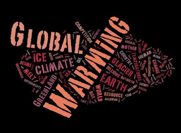 La emisión de CO2 antropogénico es más rápida que la de hace 56 millones de años