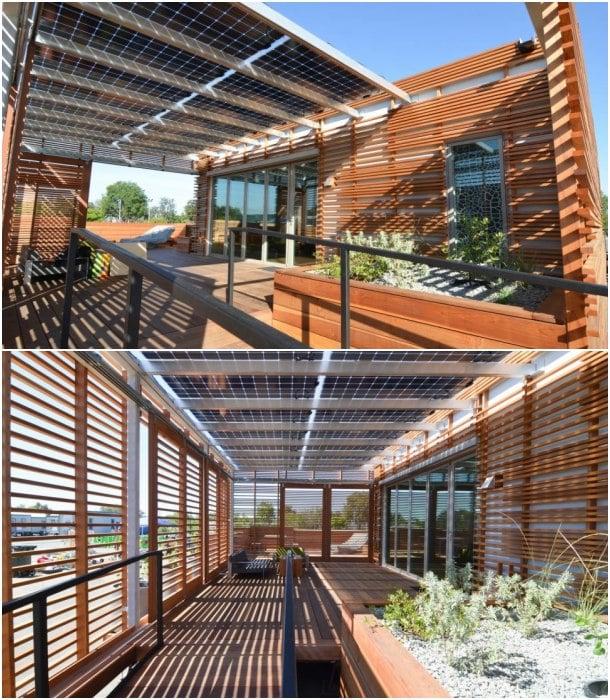 casa solar INhouse terrazas