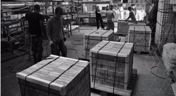 fabricacion ladrillos ecologicos BioMason