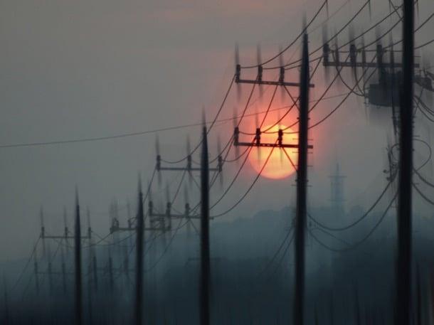 huella de carbono carbon budget